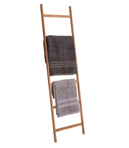 Bamboo Towel Ladder - Nostra