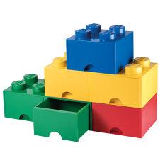 Giant LEGO Storage Drawers - Classic Drawer Bundle