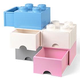 Giant Lego Storage Drawers - Unisex Bundle