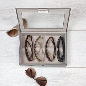 Stackers Sunglasses Storage Case
