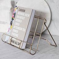 Cook Book Holder - Brompton