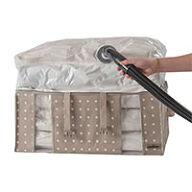 XXL Spotty Vacuum Storage Bag - 210L