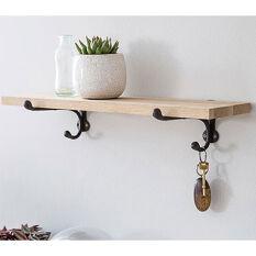 Cast Iron Bracket Shelf - Small