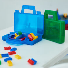 LEGO Sorting To Go Case