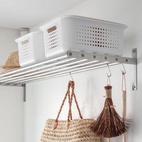 SmartStore Basket with Lid - Medium