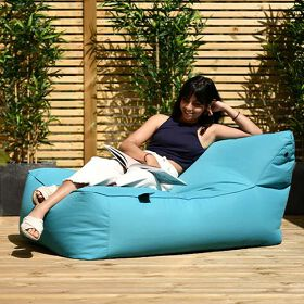 The B-Bed Beanbag Lounger