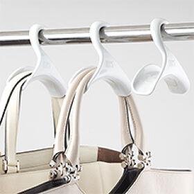 Deluxe Handbag Hanger