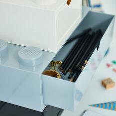 Giant LEGO Brick Desktop Storage Drawers - Large