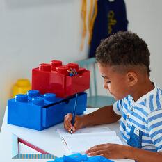 Giant LEGO Brick Desktop Storage Drawers - Medium