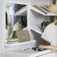 Elfa Decor Accessory Shelf