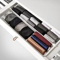 Elfa Decor Drawer Dividers Medium - Pack of Two