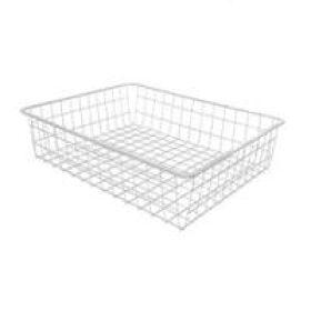 Elfa Wire Basket 45cm x 44cm - Shallow