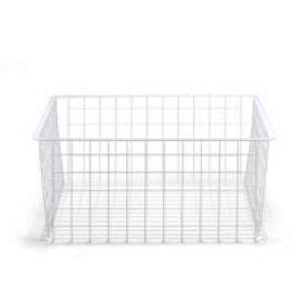 Elfa Wire Basket 35cm x 54cm - Medium