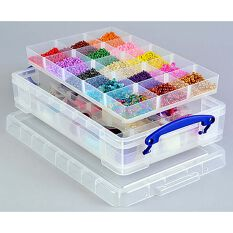 Hobby Storage Box - 4 Ltr Really Useful Box