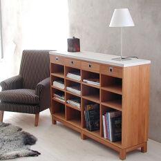 Norrvange - Bookcase