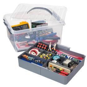 15Ltr Multi Purpose Q-Box