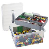 15Ltr Q-Box for Toys