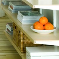 Elfa Decor Shelf - 60cm x 40cm