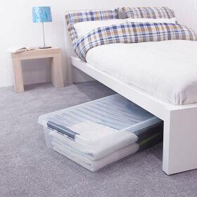 XXL Under Bed Box - Plastic