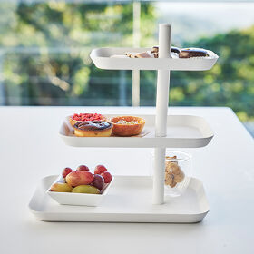 3 Tier Serving Stand