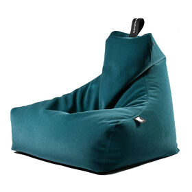 Mighty-B Beanbag Chair - Brushed Suede