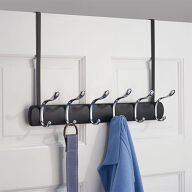 Over Door Hook - Bruschia