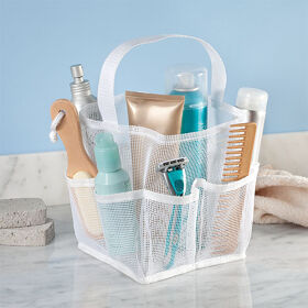 Waterproof Mesh Storage Carry Bag