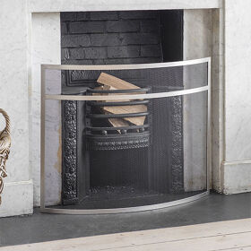 Bretforton Firescreen - Large
