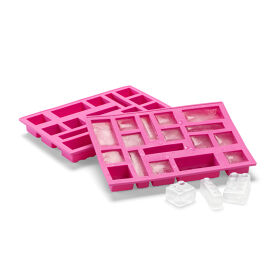 Lego Brick Ice Cube Tray