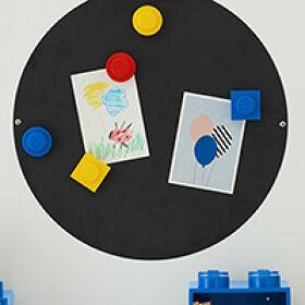 Lego Magnet Set
