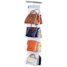 Handbag Organiser - 8 Pocket