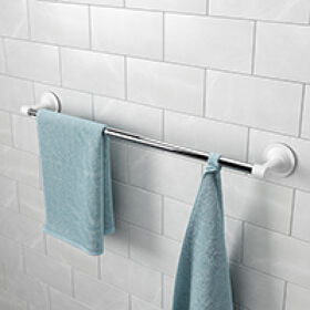 Sure Lock Towel Rail - Flex