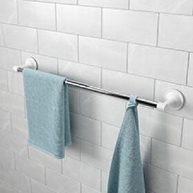 Sure Lock Towel Rail - Flex