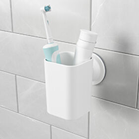 Sure Lock Toothbrush Holder - Flex