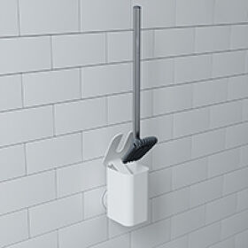 Sure Lock Toilet Brush - Flex
