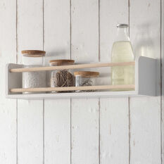 Bottle Storage Shelf - Melcombe