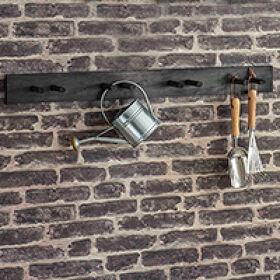 Wooden Tool Hanger - Moreton