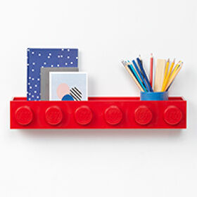 LEGO Gallery Bookshelf