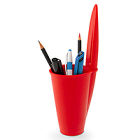 Giant Biro Lid Desk Tidy
