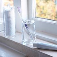 Toothbrush Holder - Glam