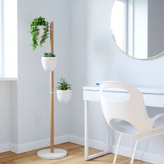 Vertical Indoor Planter - Floristand