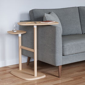 Side Table - Swivo