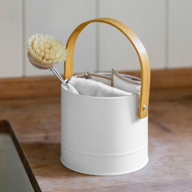 Utensil Holder with Handle - Portland