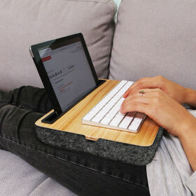 Lap Desk with Storage - iBed