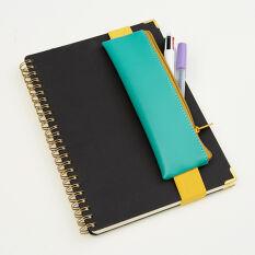 Bookmark Pencil Case