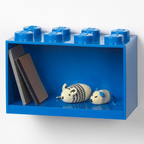 LEGO Brick Shelf - Large