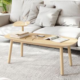 Coffee Table - Swivo