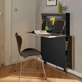 Slimline Desk - Flatmate