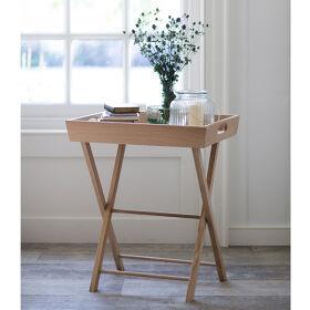 Oak Butlers Tray - Hambledon