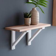 Small Wall Shelf - Melcombe